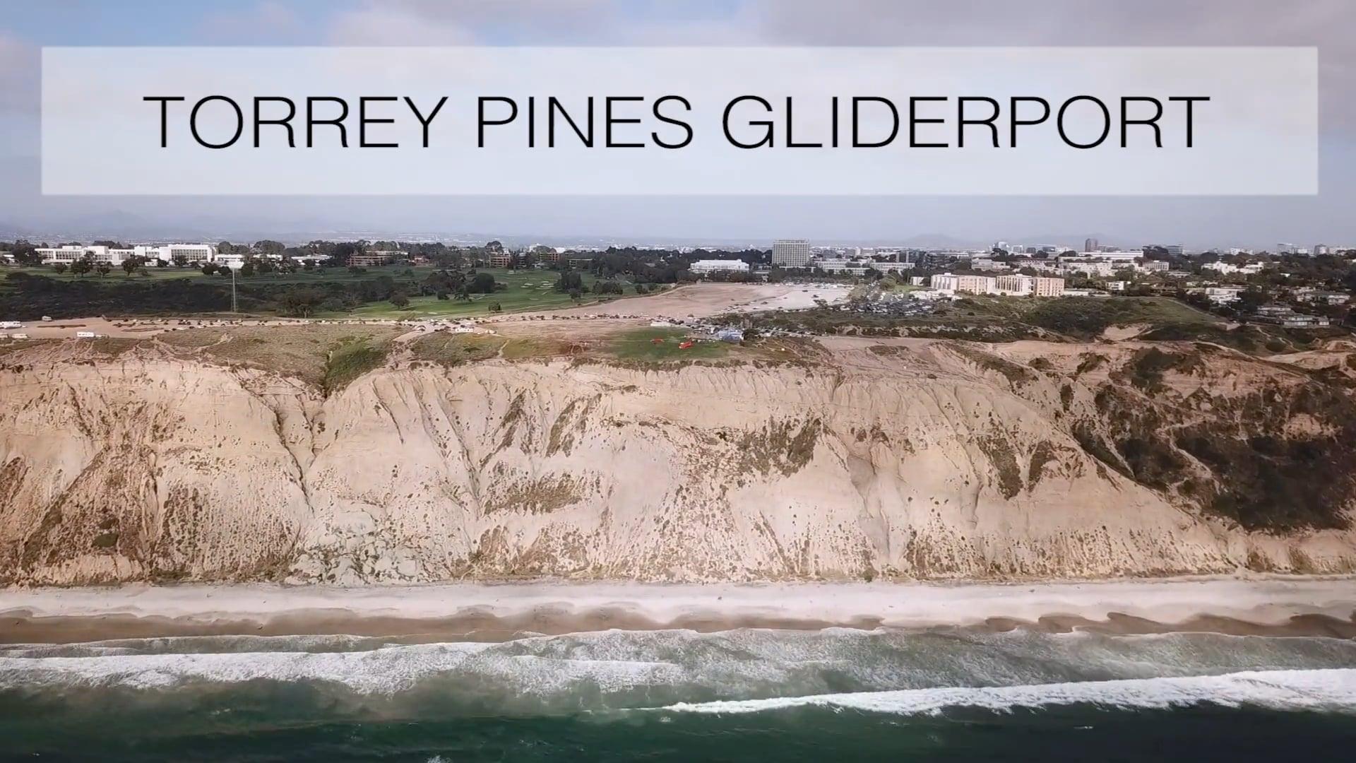 Torrey Pines Gliderport - Orientation