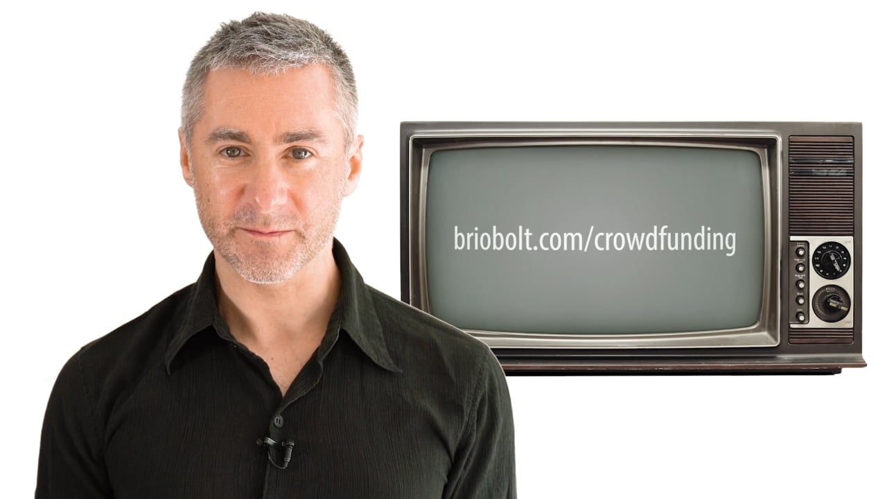 BrioBolt Crowdfunding Showreel