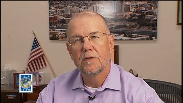 City Manager's Message - Decompression Plan