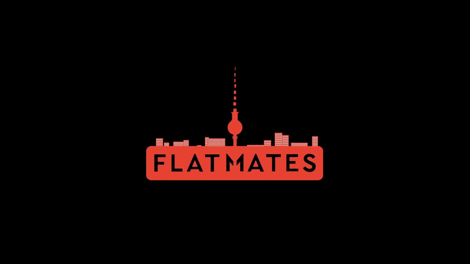 Flatmates - Trailer [2019]