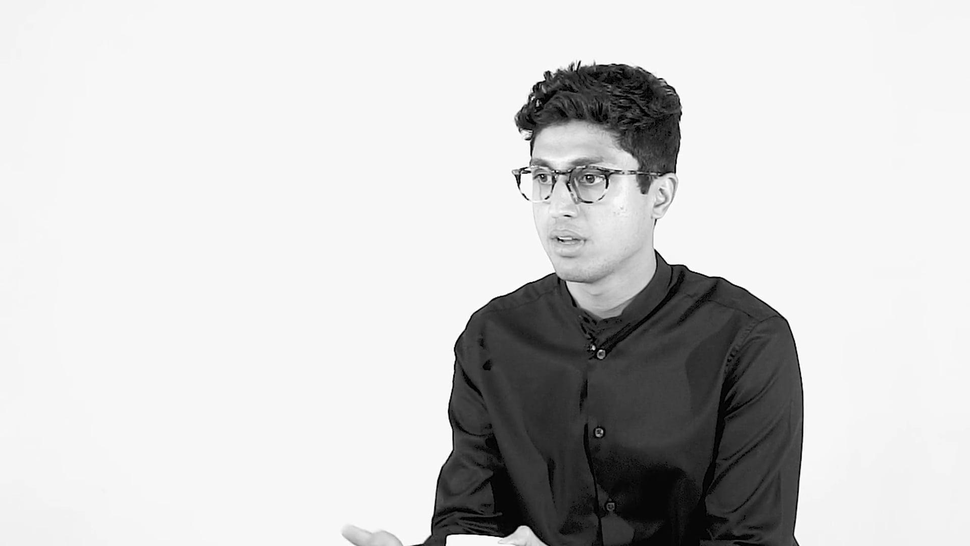 Adi Kas on Minimalism