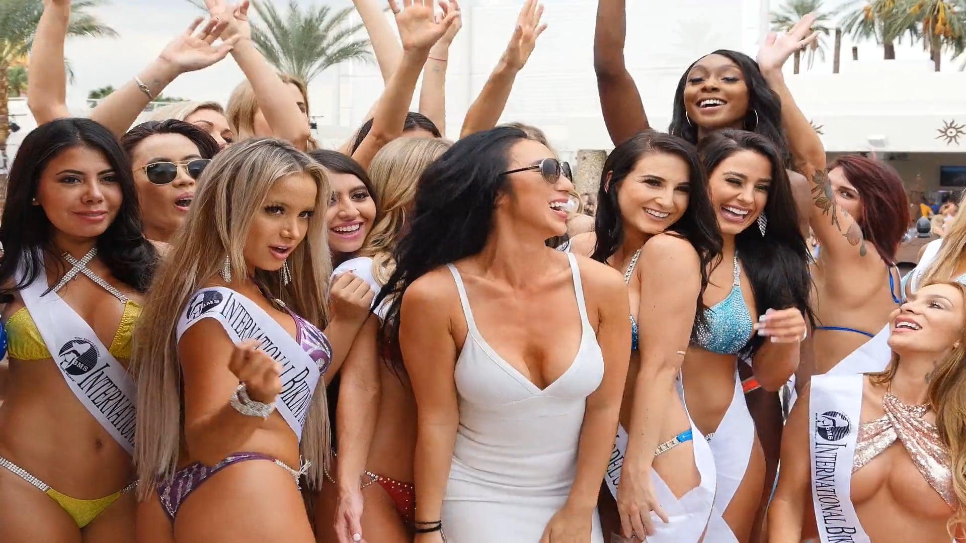 IBMS Vegas Special Edition Bikini Recap Teaser