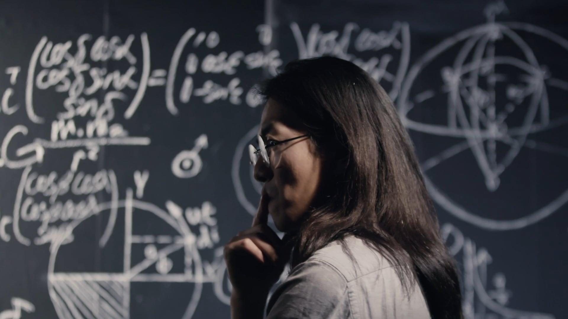 """""""Three Walnuts""""(2019) Trailer"""