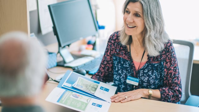 Aviv Older Adult Services Supports Older Adults and Families