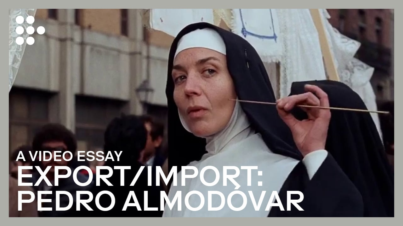 """A Video Essay: Export/Import 