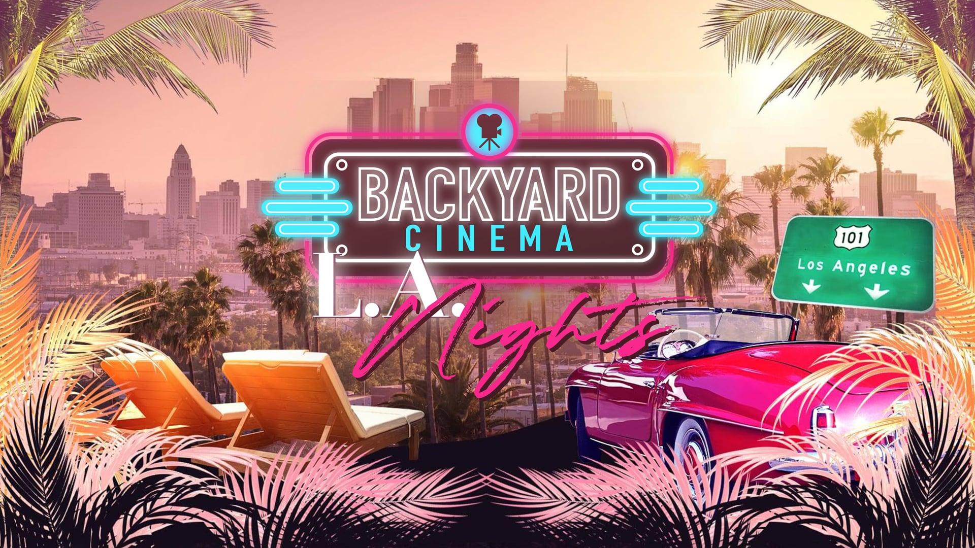LA Nights ft. Jaguar Skills