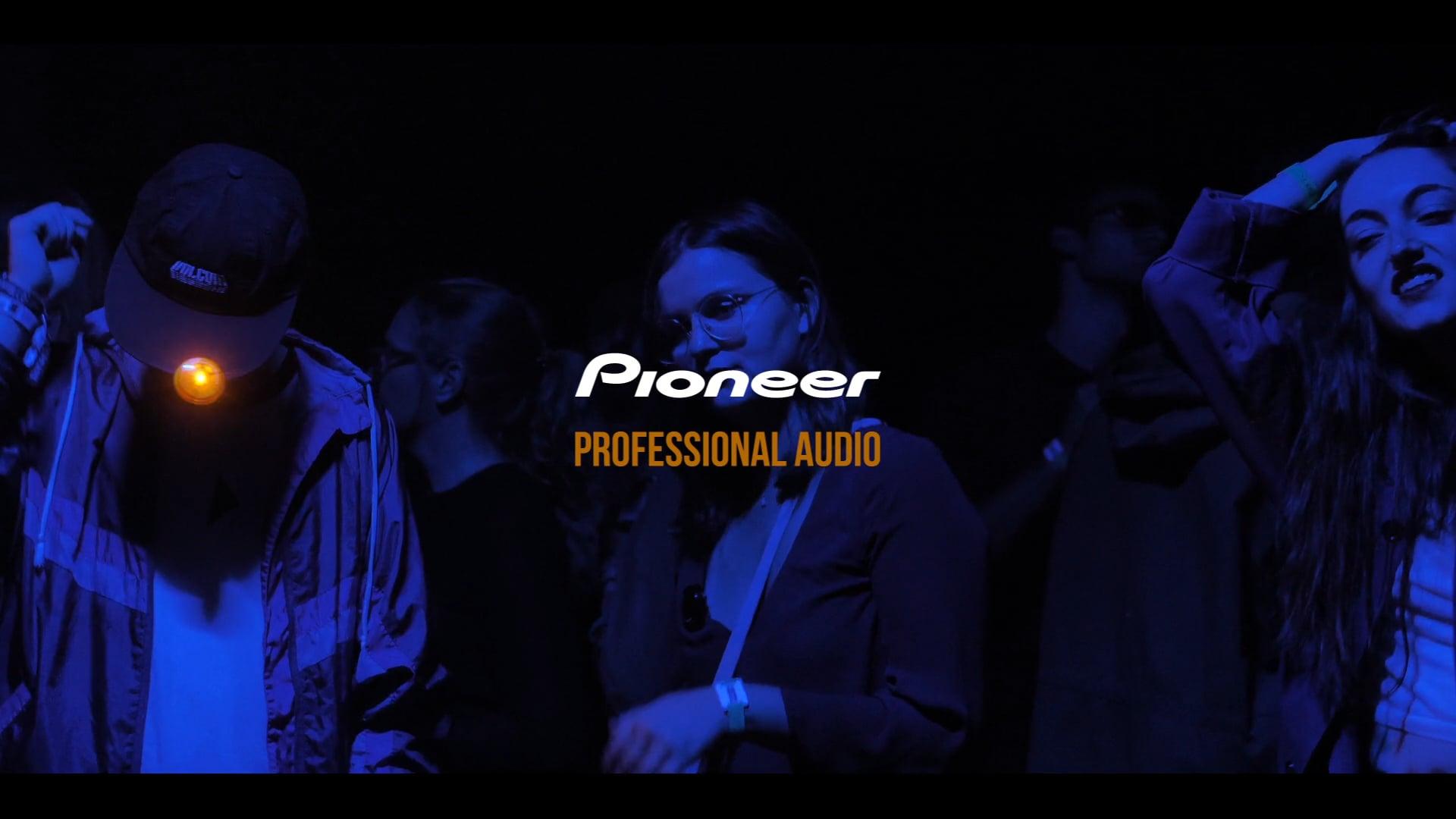 PIONEER MUSIC HORST FESTIVAL BELGUM