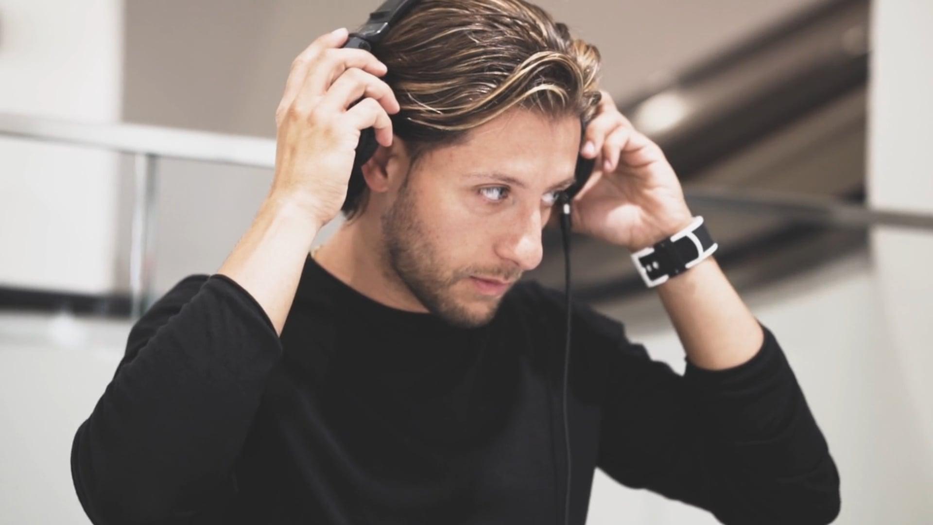 DJ Rouge Promo
