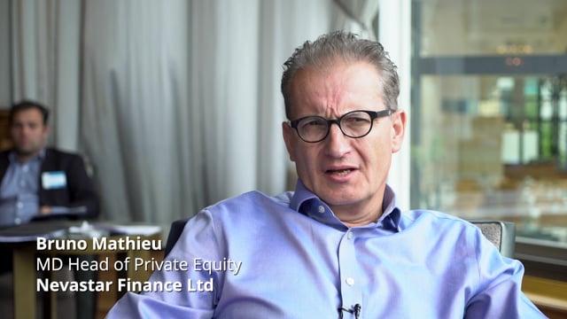 Investments - marcus evans Advocate: Bruno Mathieu, Nevastar Finance Ltd