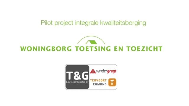 Woningborg Integrale Kwaliteitsborging Final