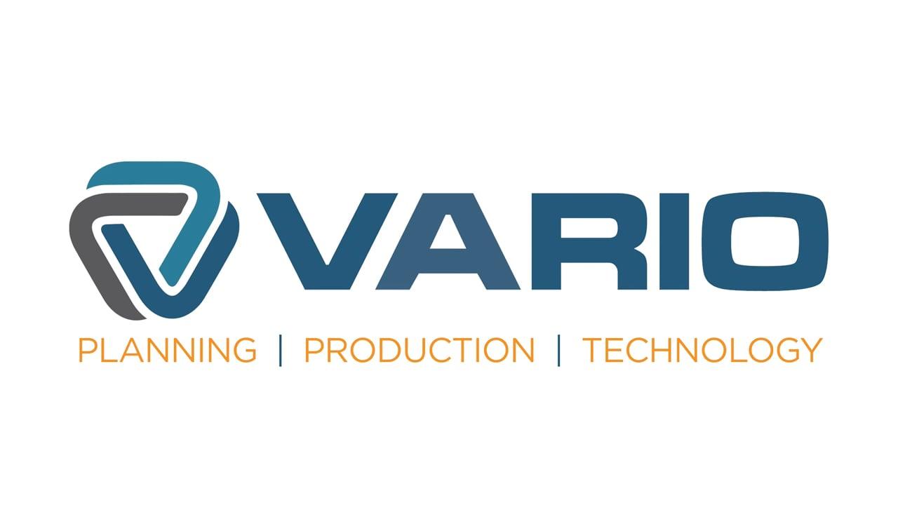 Vario - Intuit Sizzle