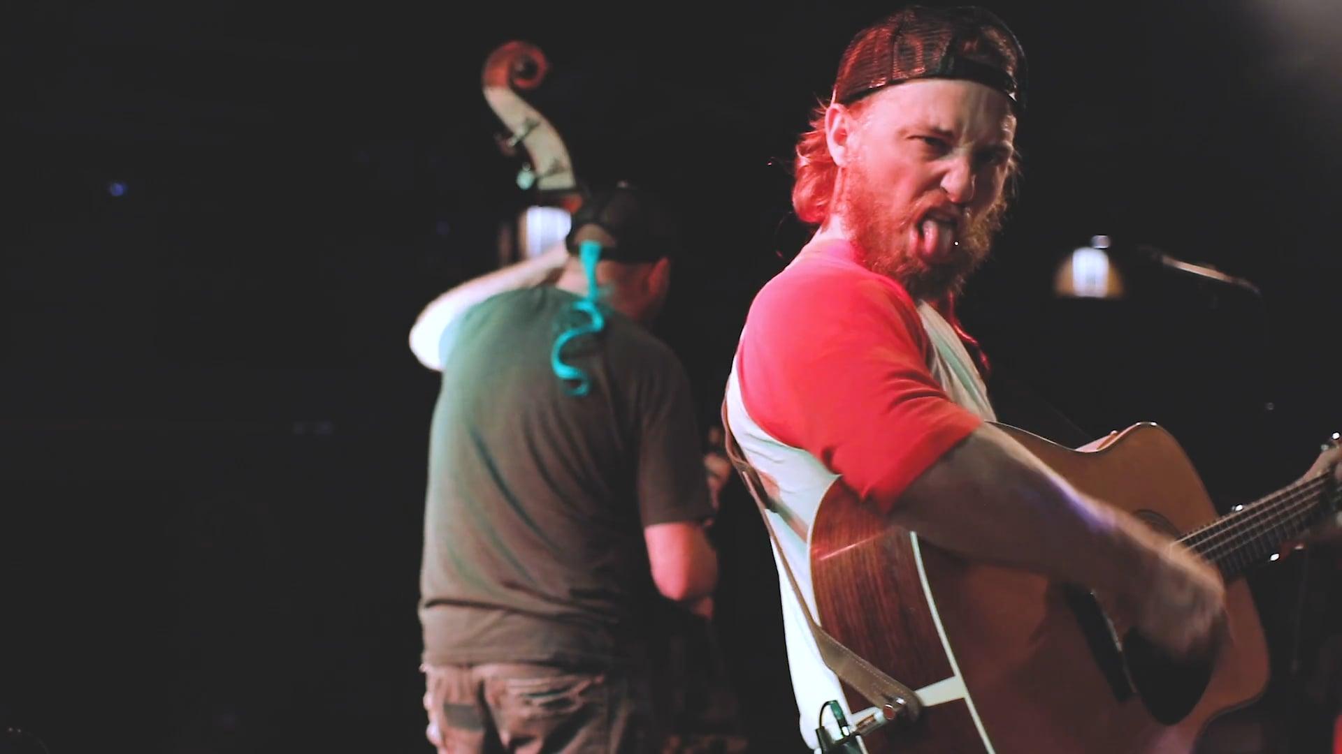 Chain Station - Live at Cervantes Recap