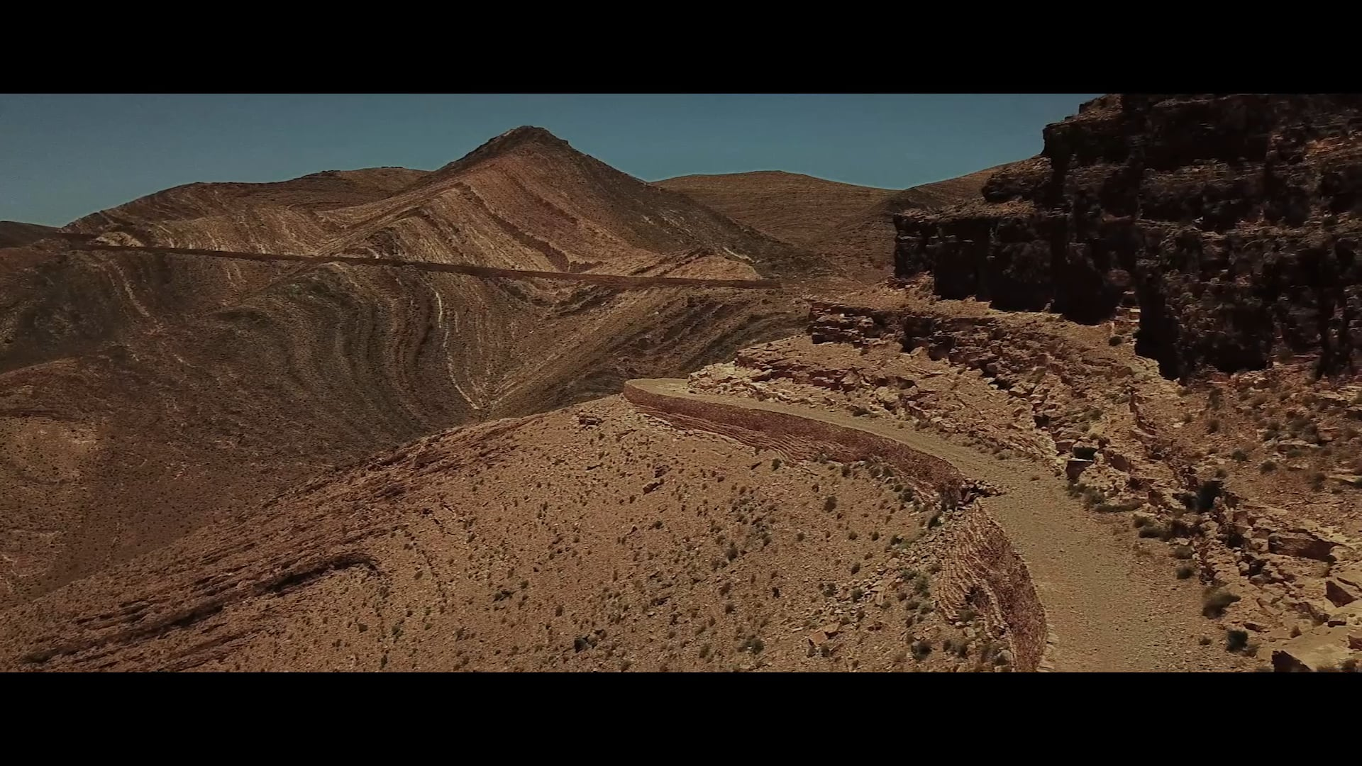 PEdALED Atlas Mountain Race Teaser