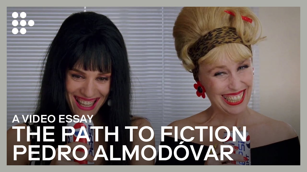 """Video Essay: The Path to Fiction 