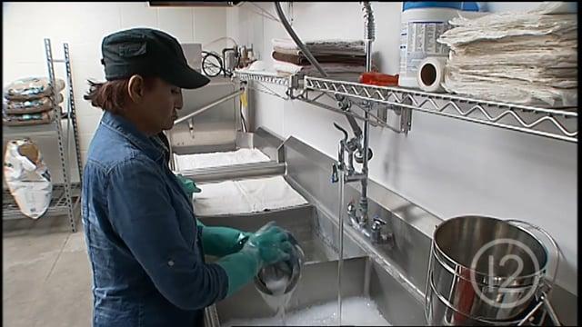 Tucson Homeless Work Program Update