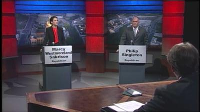 District 71 Debate