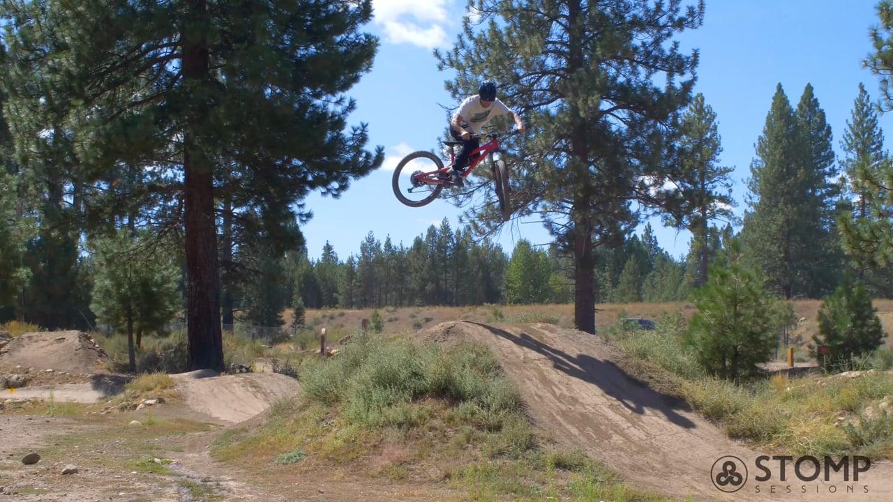 Basics Part 3: Jumps Pro Tutorial Videos