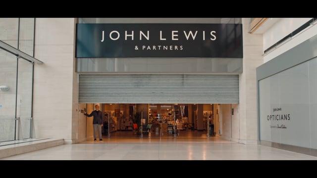 The John Lewis Partnership