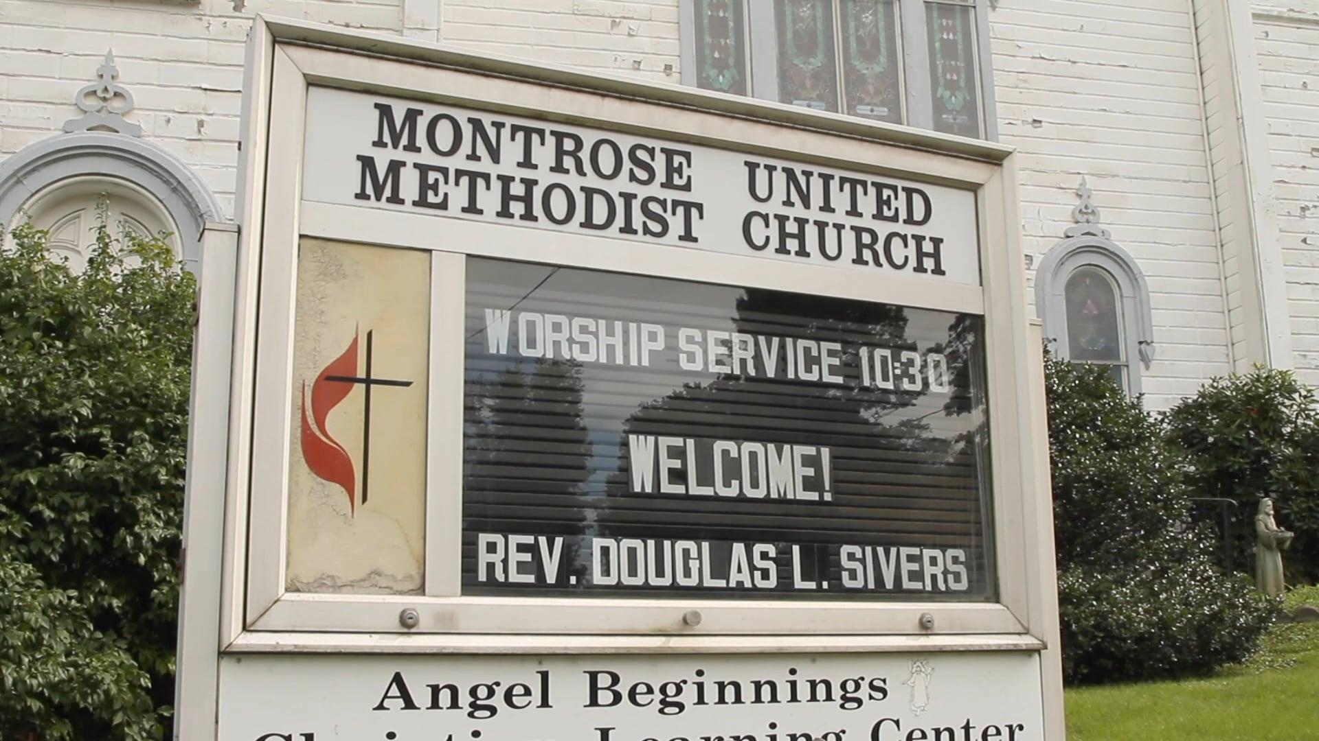 Susquehanna County Interfaith: Capital Campaign