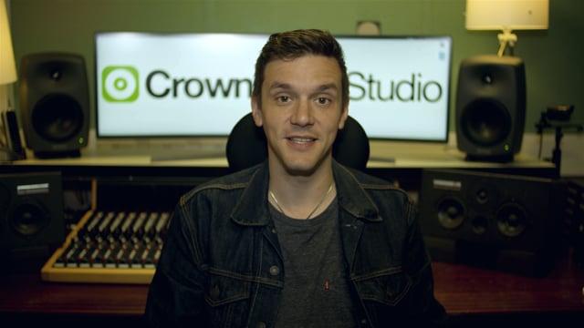Crown Lane Studio Promo
