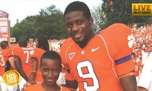 Clemson Fans Invited to Be in Movie About Former Player