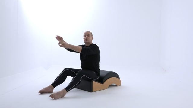 The Studio : Spine Corrector