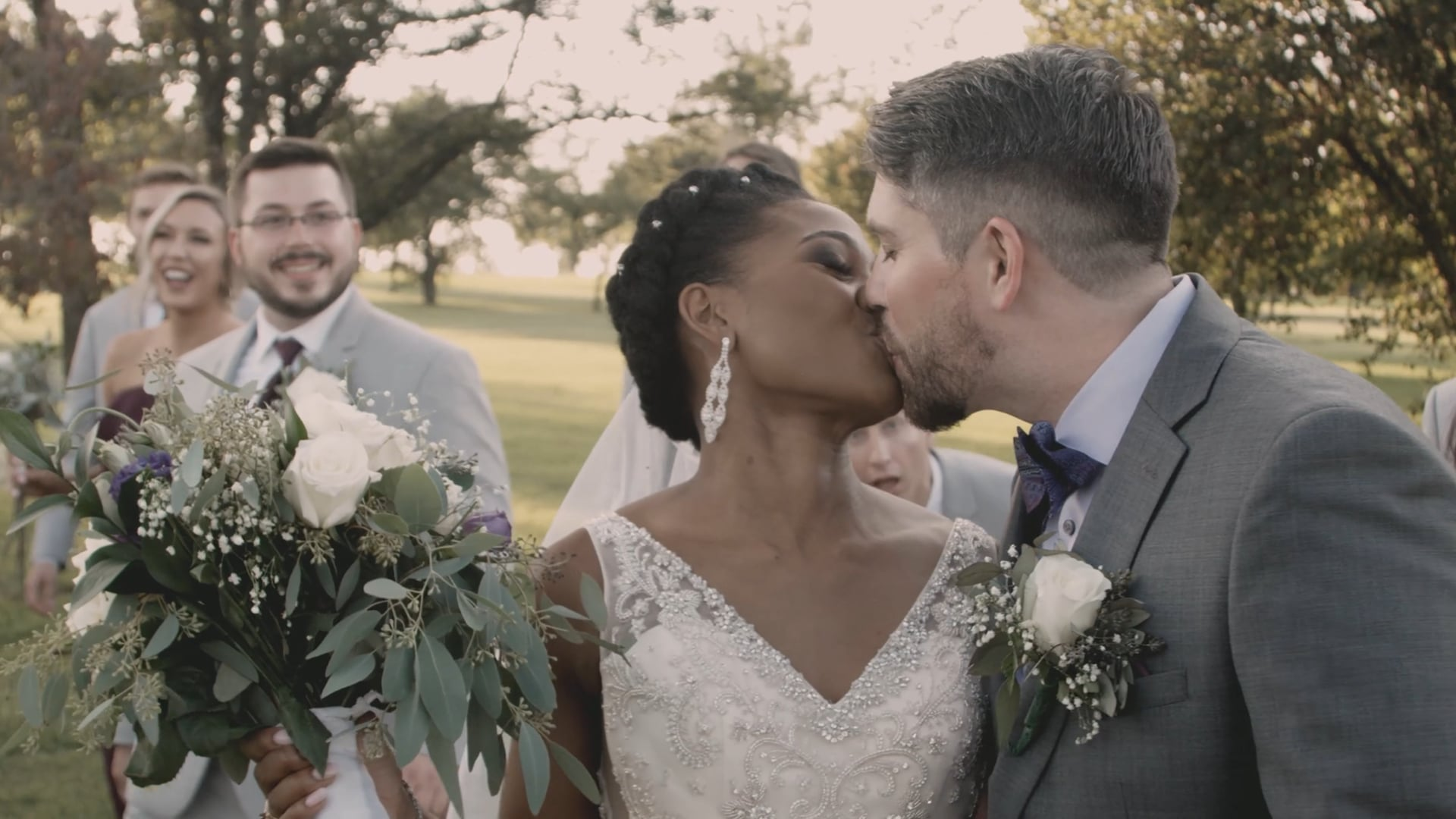 Repavich Wedding Film