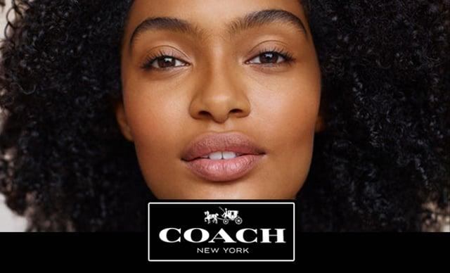 Coach // Yara Shahidi & The Tabby Bag