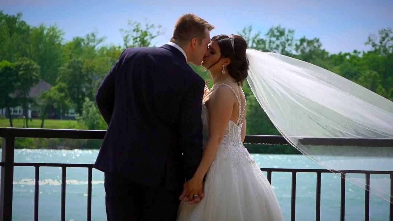 Melissa & Keith, Wedding Film Highlights
