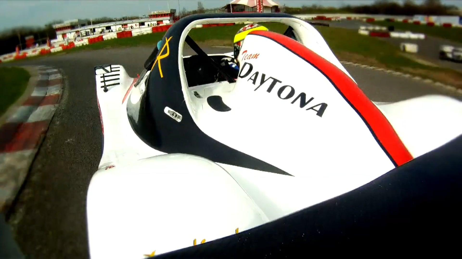 Top Gear Daytona