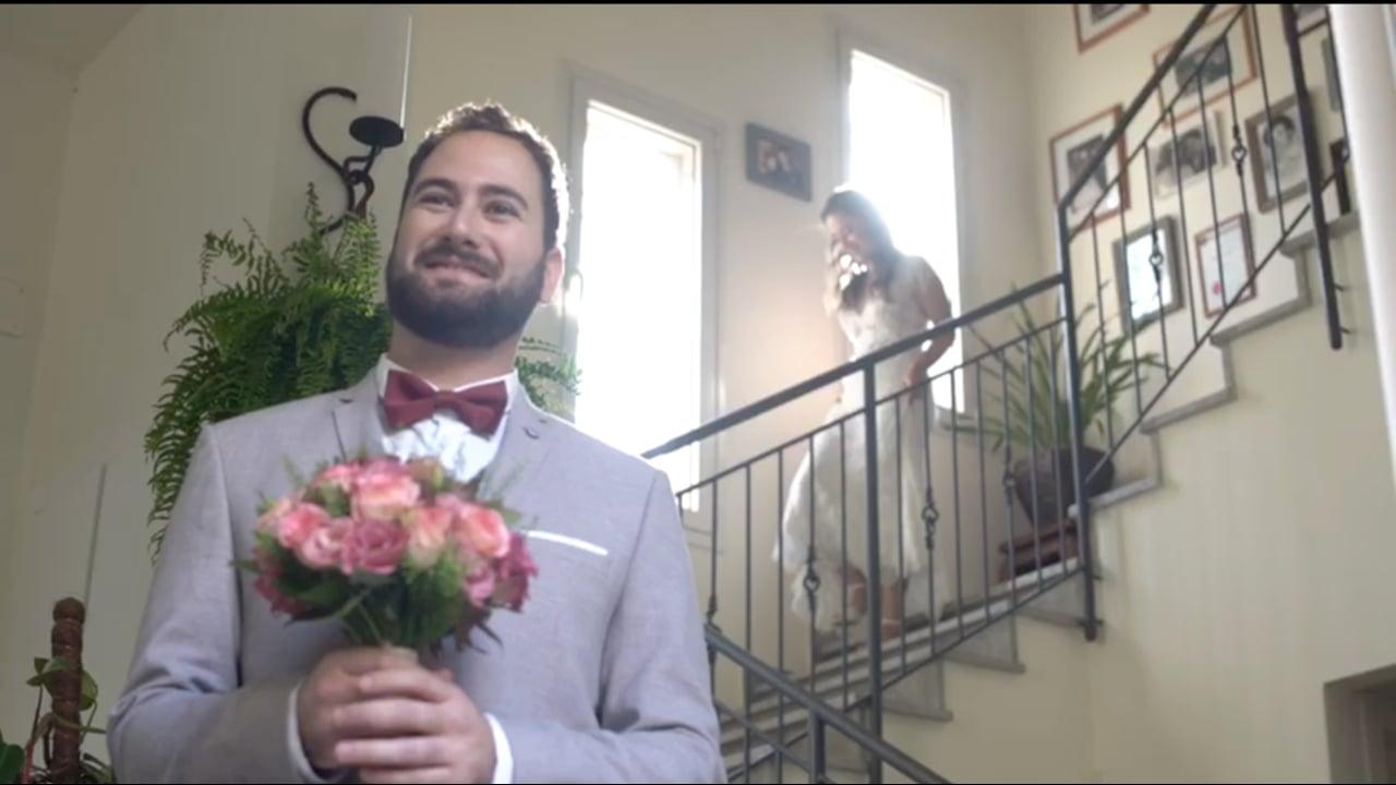 Wedding Teazer by Beata&Elad