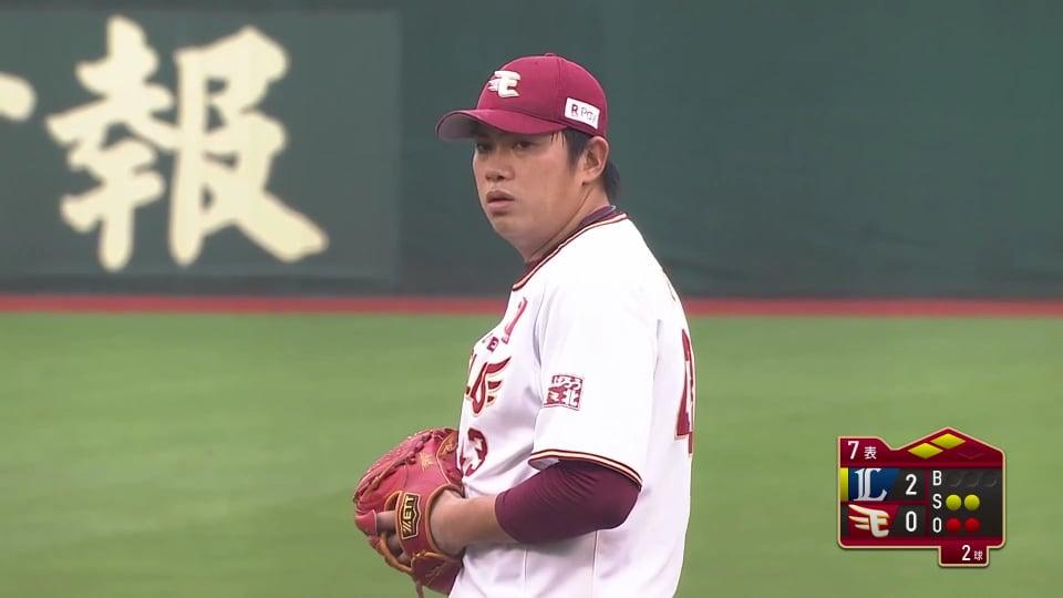 在太平洋聯盟中打拼的台灣人選手的球技以及賽後專訪等、讓大家看看只有這邊才看得到的獨家畫面!