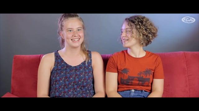 Mit uns Leben - Mila & Lea