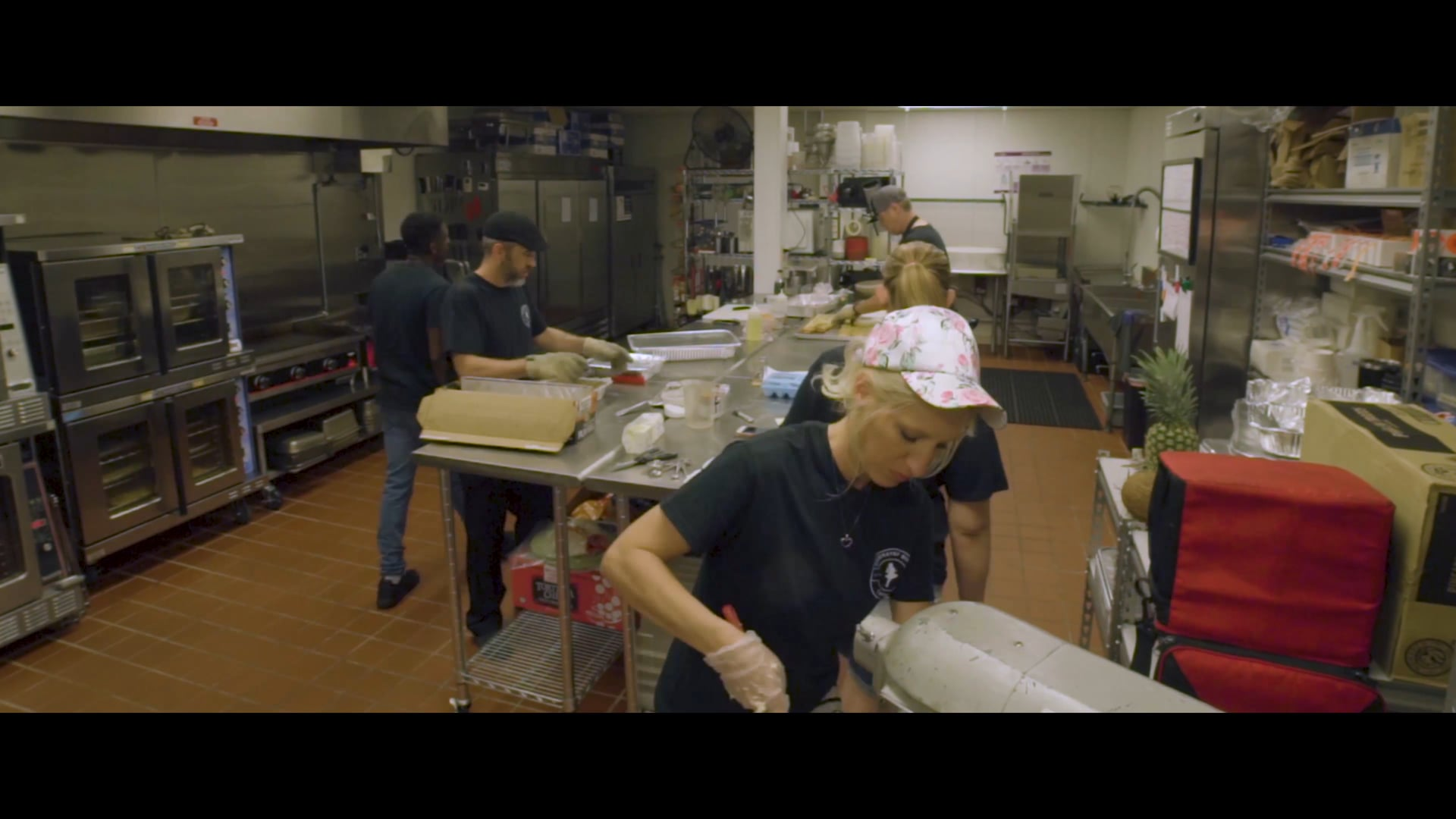 Every Day, We Cook for Today | Doorstep Diner