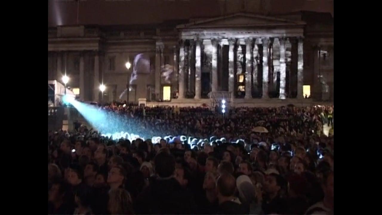 Battleship Potemkin: Trafalgar Square Concert