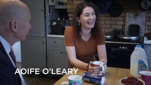 Aoife O'Leary