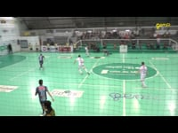 A Cara do Esporte - Melhores momentos jogo Futsal São Lourenço x Joaçaba