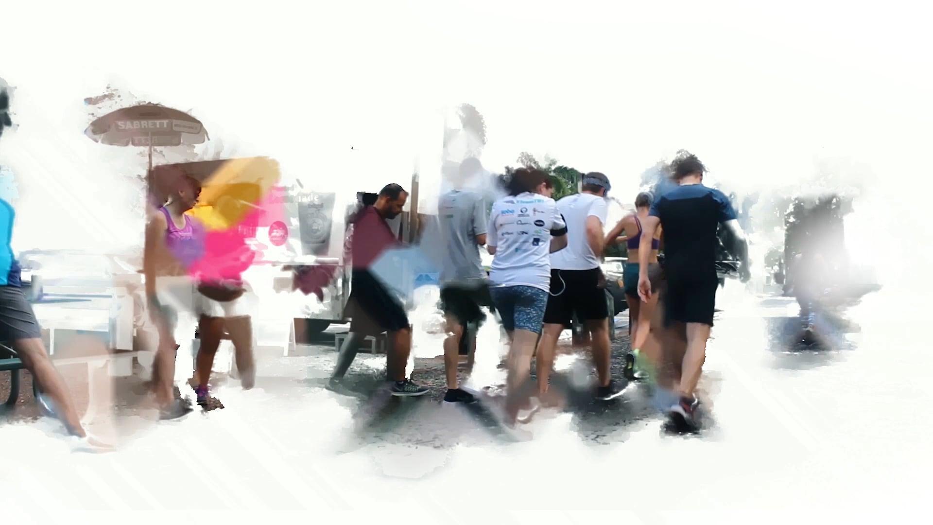 Coconut Grove Run Club, Wednesday 7 pm