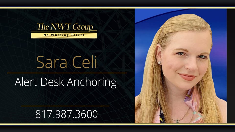 Alert Desk Anchoring