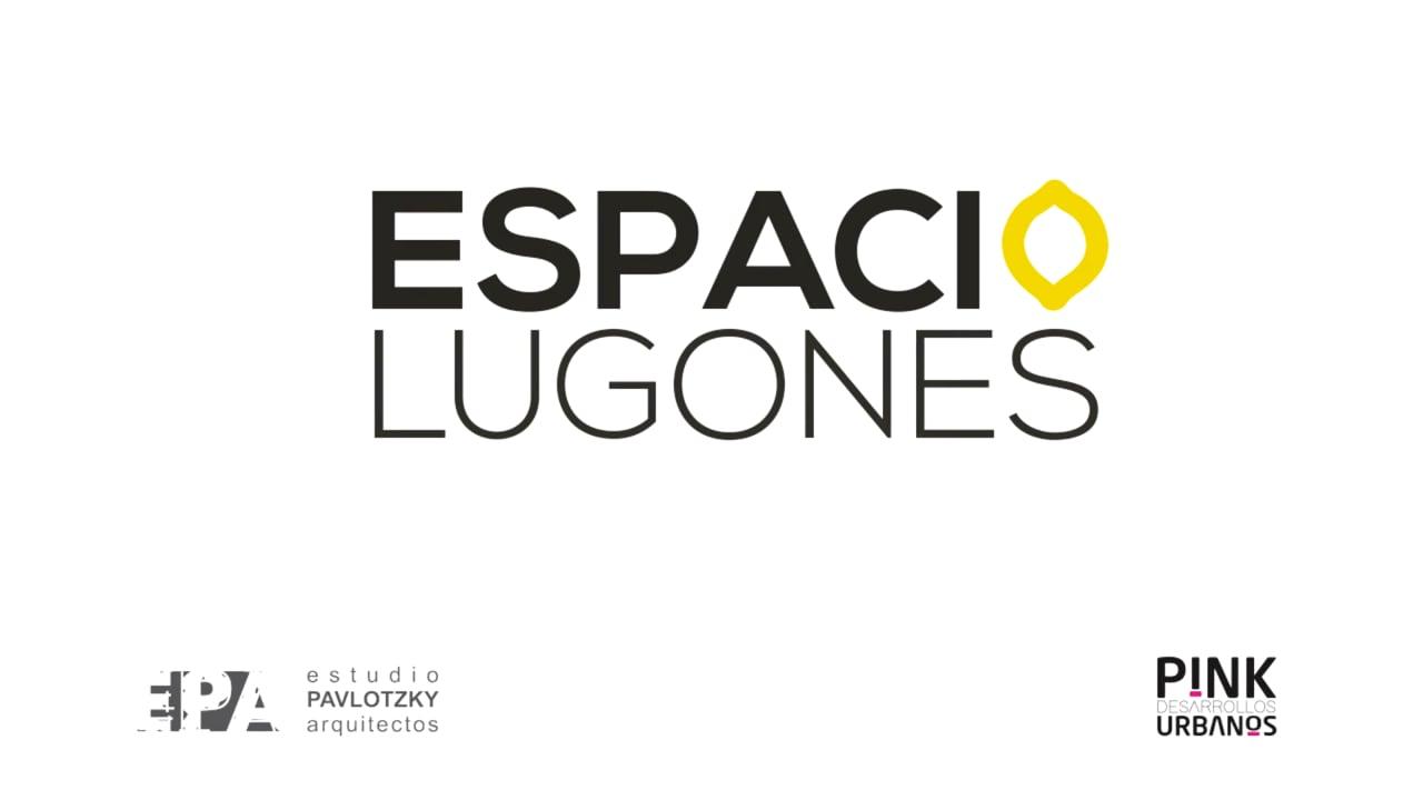 ESPACIO LUGONES - Proximamente comercializacion