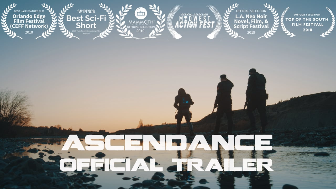 Ascendance Teaser Trailer