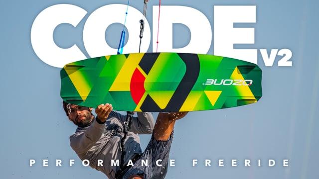 Ozone Code V2 - Performance Freeride