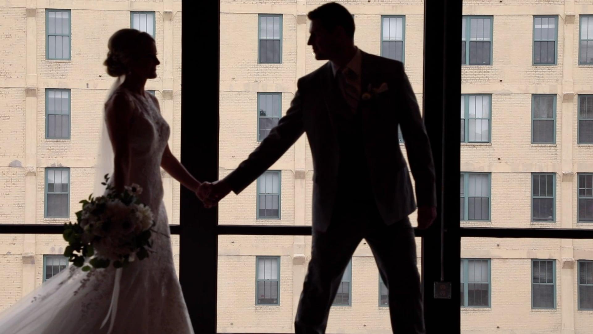 Lindsay + Chris   Wedding Highlight Film   SummitHillStudios.com