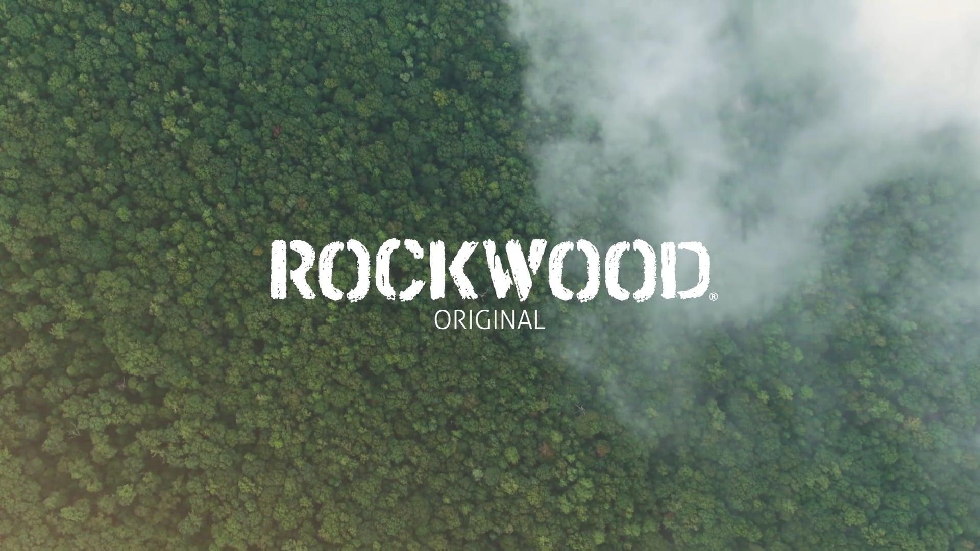 ROCKWOOD Original®
