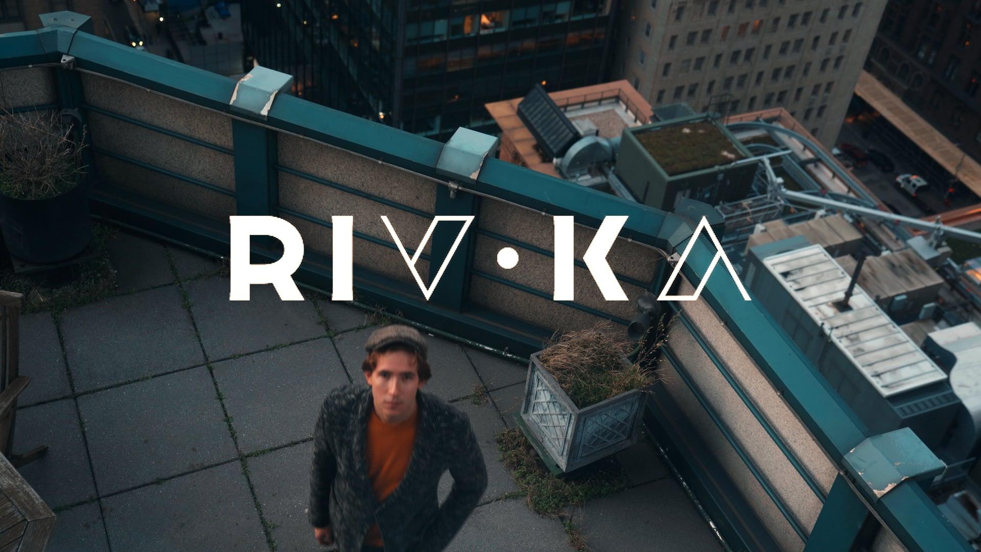 RIVKA Shoes Commercial - Part VIII