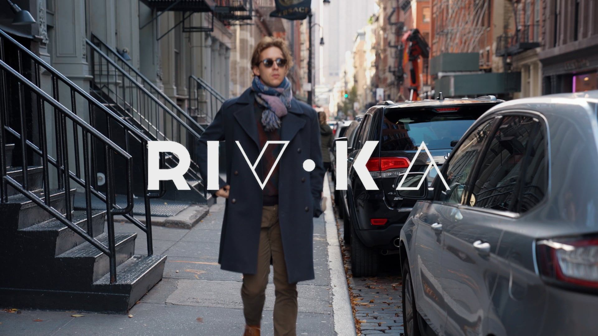 RIVKA Shoes Commercial - Part II