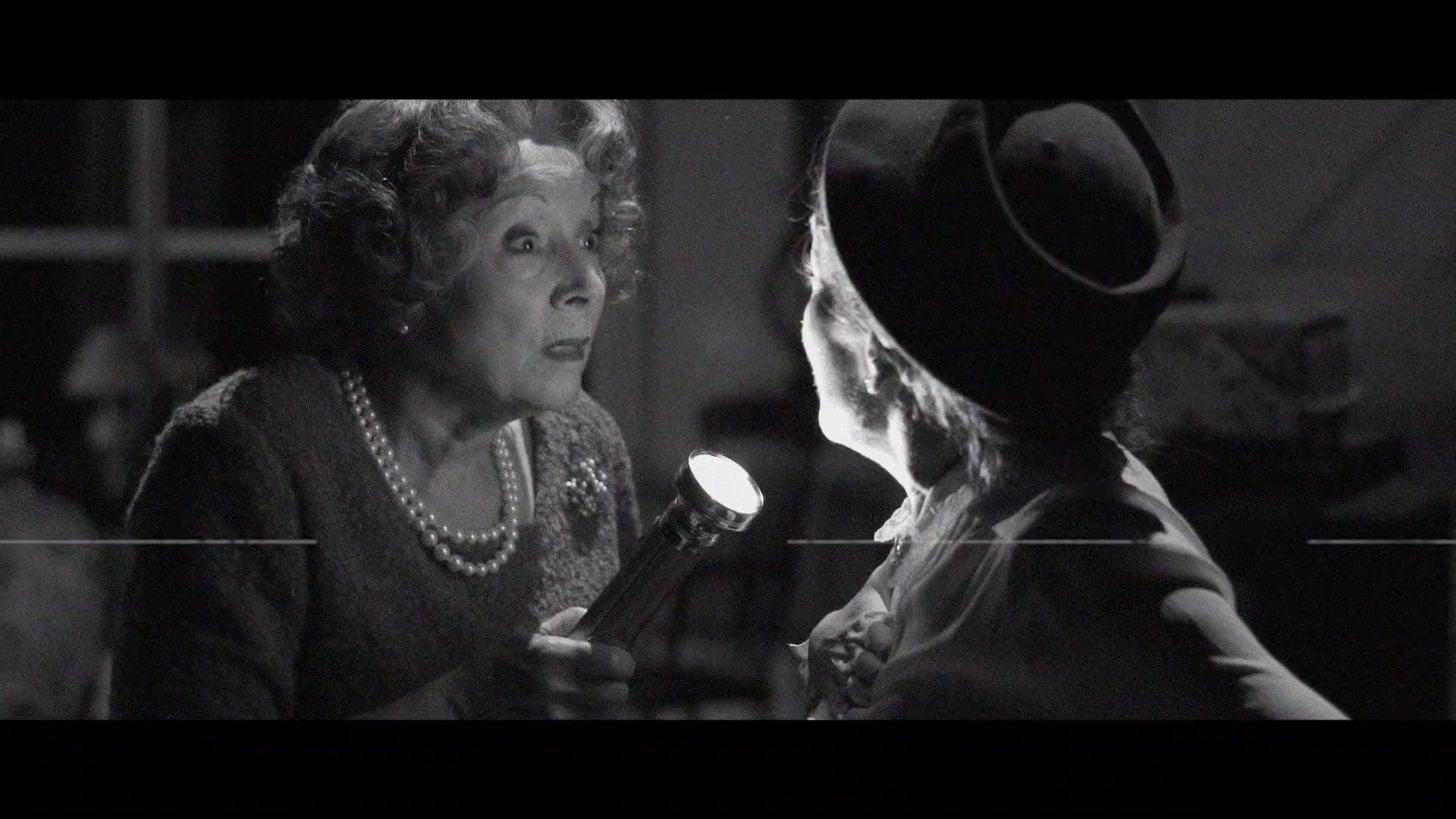 Murder, Margaret & Me - Tilted Wig Productions