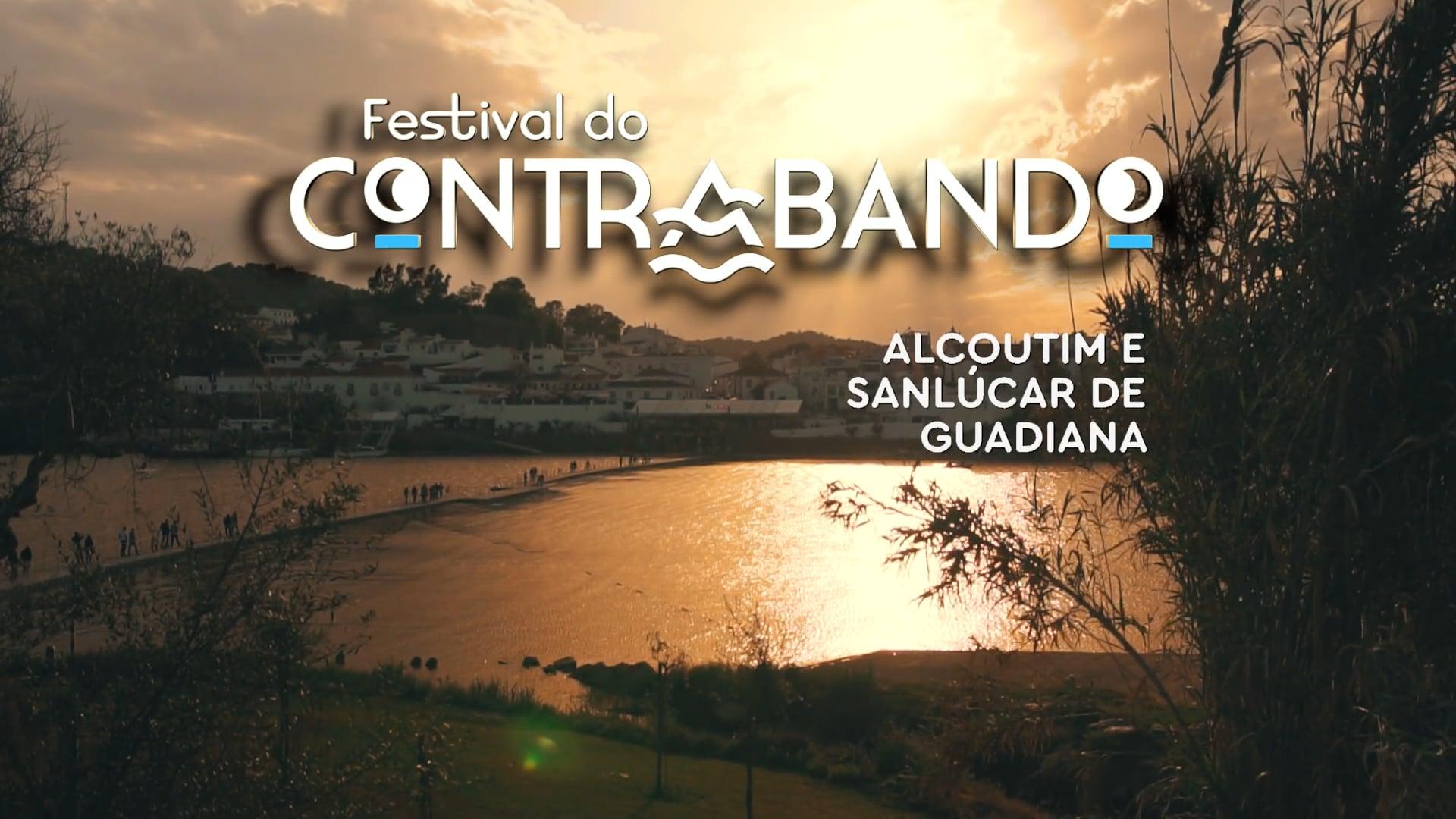 Festival do Contrabando 2019
