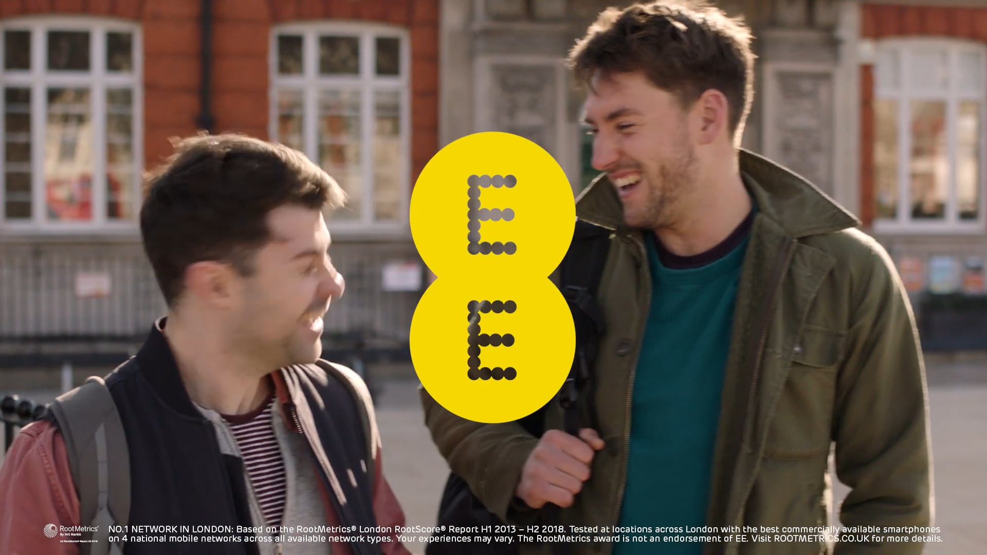 EE 'What is 5G?