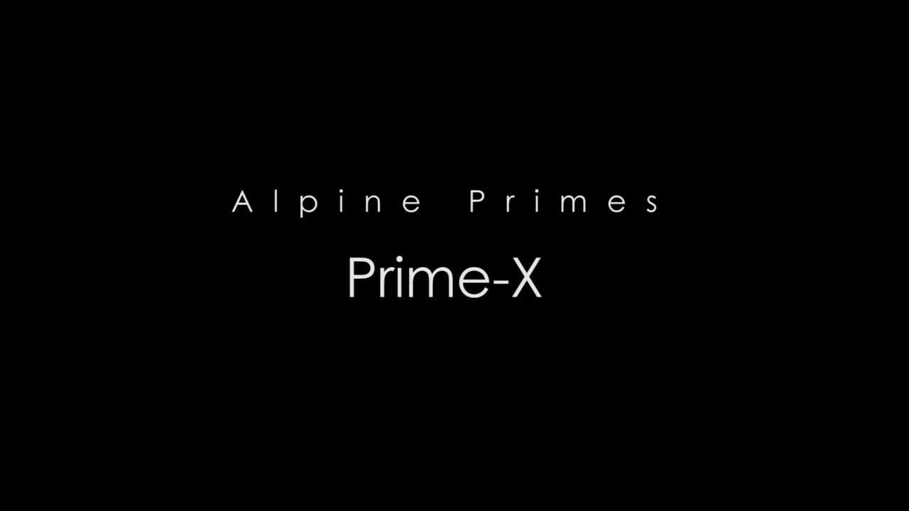 2021 Prime-X